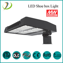 Garantie de 5 ans LED Shoebox Light