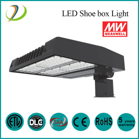 DLC ETL LED schoenendoos light