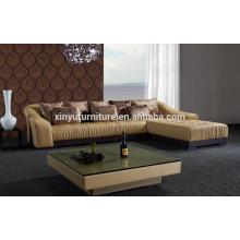 Confortável sofá sala moderna KW356