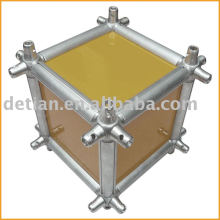 Cubos múltiples \ conector de truss \ truss junctions \ truss system