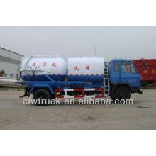 Dongfeng 153 LKW-Abwasser-Staubsauger