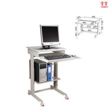 Custom Logo Workstations Steel Frame Wholesale Computer Table Bureau Bureau