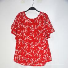 Bom preço roupas femininas outono camiseta