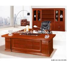 China panel executive desk
