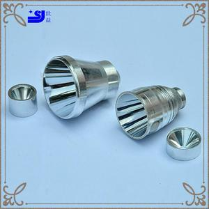 Aluminum cnc machining custom Machined Parts