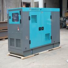 Weifang Huaxin Génératrices Diesel Electriques / Générateur de Biogaz / Générateur de Gaz Naturel Générateur Electrique 100kw