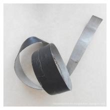 Sellador de relleno de juntas para cinta adhesiva en rollo de pavimento bituminoso
