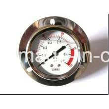 High Quality Pressure Gauge Water Treatment Accessories