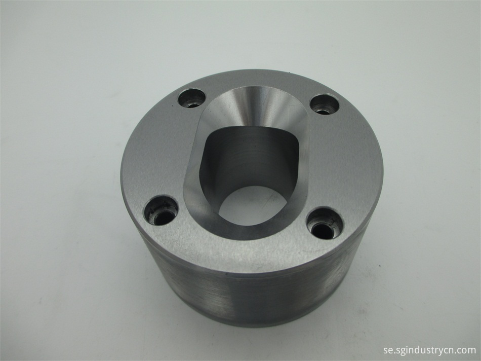 stainless steel cnc turning parts