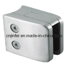 Ss/Stainless Steel Glass Clamp-Middle Square Type