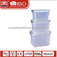 storage box,plastic storage box,storage container for food