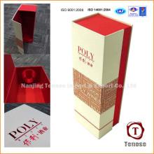 OEM Cardboard Packaging Box for Wine