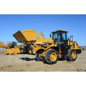 CAT 3 TON FRONT END LOADER SEM636D