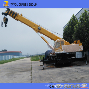 Crane Truck for Construction Crane