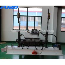 Chape de nivellement laser avec diagnostic de circuit hydraulique à temps plein (FJZP-200)