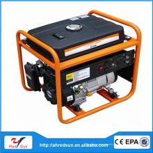 Профессиональный Бензиновый 2.5 кВт звукоизоляционный генератор