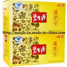 High Effect Bishengyuan Weight Loss Tea (MJ-BSY96)