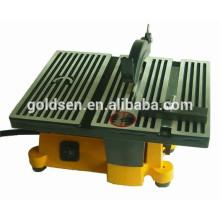 Scie à table électrique à hobby 100 mm à 4 po 90 po