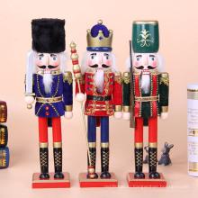 Рождественский подарок идеи Щелкунчик свадебные украшения