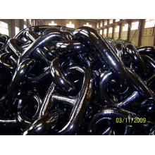 Cadena de anclaje de acero para buques