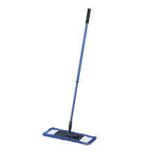 High Quality Microfiber mop flat mop folding flat mop