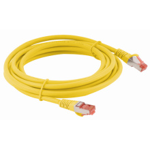 SSTP PIMF Cat6A Patch Cord