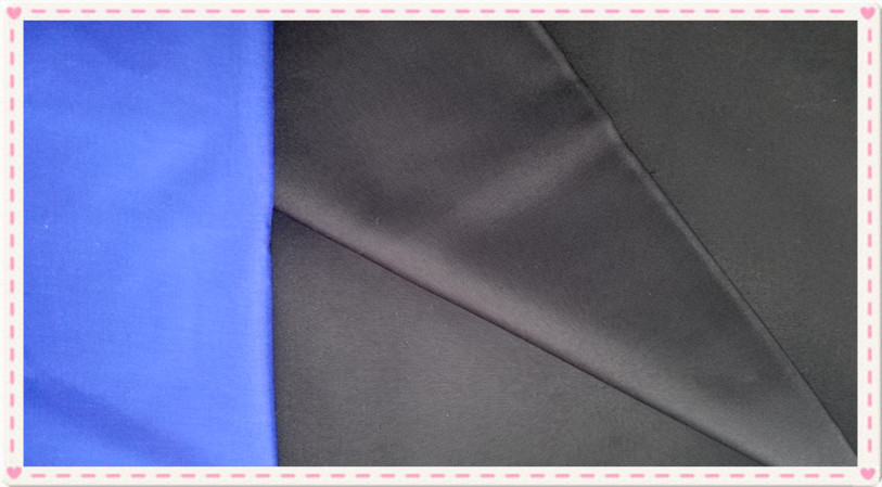 170Gsm Brushed Cotton Twill Fabric 60/2*60/2