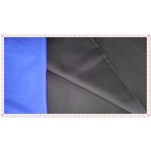 170Gsm Cepilló la tela de la tela cruzada de algodón 60/2 * 60/2