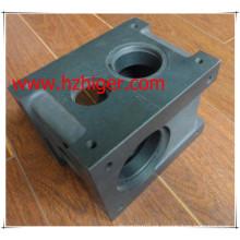Tratamiento superficial de piezas de aluminio (HG-1991)