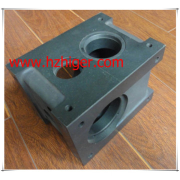Surface Treatment Aluminum Parts (HG-1991)