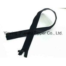 TPU Coating Reversible Waterproof Zipper for Garment