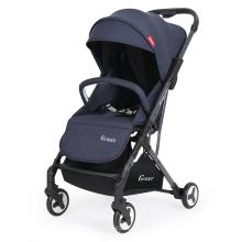 Carrinho de bebê leve guarda-chuva dobrável para criança carrinhos compactos de viagem