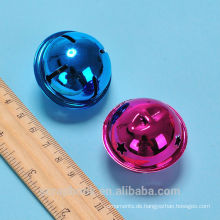 Exquisite niedlich 8 Farbe Hand Glocke für baby