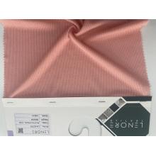 Легкая трикотажная ткань в полоску трикотажной ткани в рубчик