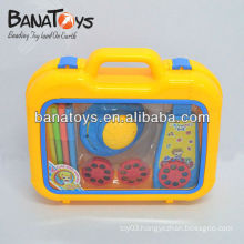 Kids plasic ABS toy electrical machines projects