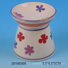 Großhandel Hauptdekoration Keramik Weihrauch Brenner