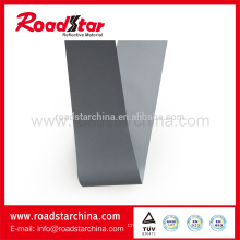 High intensity 100% polyester reflective tape