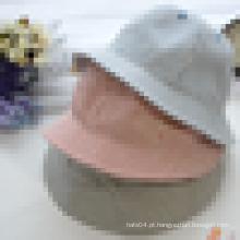 2015 Lady pequena brim bucket hat