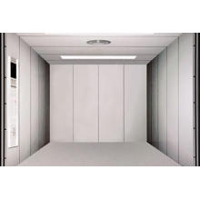 Fjzy-High Quality and Safety Freight Elevator Fjh-16012
