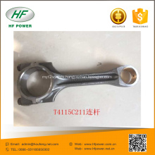 Lovol engine parts names connecting rod bearing