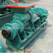Machine d'extrusion de briquettes de poussière de charbon (MBJ-180)