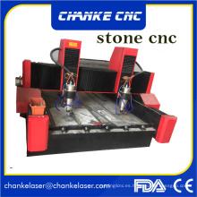 Pequeña máquina de corte de piedra para Grantie de mármol con cada tamaño