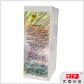Custom Cosmetic Packaging Boxes with Hologram Logo
