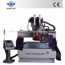 JK-1325 ATC bois CNC Router