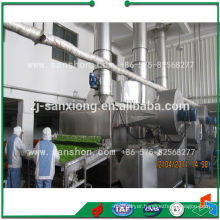 SBJ Belt Type Vegetable Drying Machine