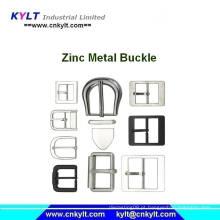 Kylt PLC Full Automatic Zamak / zinco centro barra fivela