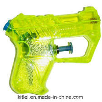 High Quanlity Plastic Cheap Water Guns Toy Small Customized