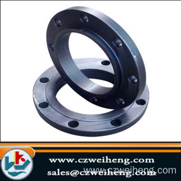 China supplier carbon steel pipe fittings din flange