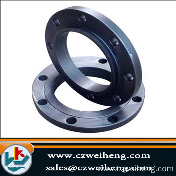 EN1092-1 Type05 Blind Carbon Steel Flange