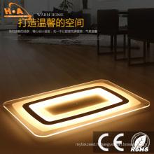 Plafonnier moderne de haute qualité de 55W LED pour le salon